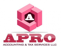 Apro Accounting & Tax Services LLC .