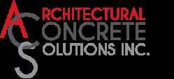 Architectural Concrete Solutions Inc