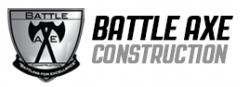 Battle Axe Construction, LLC