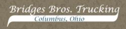 Bridges Bros. Trucking, LLC