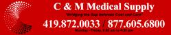 C&M Medical Supply, LLC