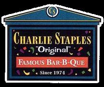 Charlie Staples Bar-B-Q. Inc.