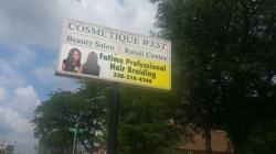 Cosmetique West