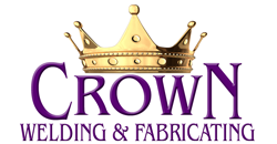 Crown Welding & Fabricating, LLC
