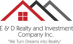 E & D Realty and Investment Company, Inc
