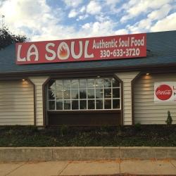 LA Soul - Authentic Soul Food