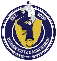 Urban Kutz Barber Shop