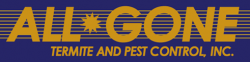 All Gone Termite and Pest Control, Inc.