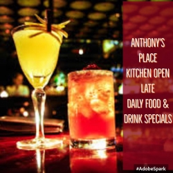 Anthony's Place, Inc